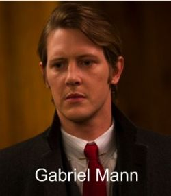 Gabriel Mann with Name 260 x 297