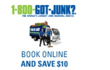 1-800-GOT-JUNK? Commercial Services (USA) LLC